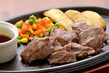 ニュージーランド産ラム肉